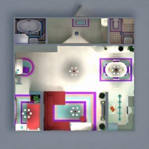 progetti appartamento arredamento decorazioni bagno camera da letto saggiorno cucina illuminazione rinnovo famiglia sala pranzo monolocale vano scale 3d