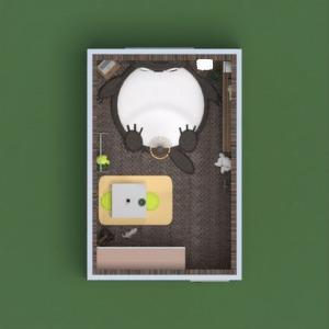 planos muebles decoración bricolaje dormitorio habitación infantil iluminación reforma trastero 3d