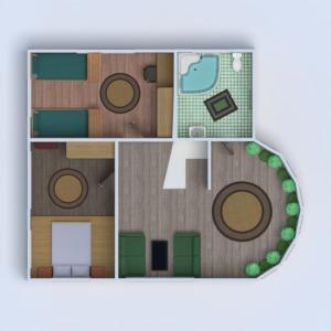 progetti casa saggiorno garage cucina oggetti esterni cameretta paesaggio 3d