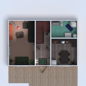 progetti casa arredamento angolo fai-da-te 3d