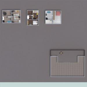 floorplans house kitchen 3d
