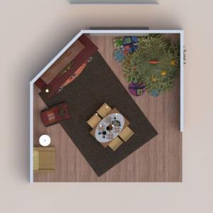 progetti casa arredamento saggiorno illuminazione sala pranzo 3d