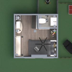 floorplans bathroom outdoor studio 3d