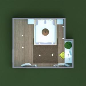 planos apartamento casa muebles decoración bricolaje dormitorio habitación infantil iluminación reforma arquitectura trastero 3d