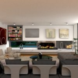 planos casa terraza muebles decoración bricolaje cuarto de baño dormitorio salón garaje cocina exterior despacho iluminación arquitectura descansillo 3d