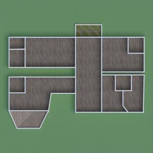 планировки дом терраса сделай сам ванная спальня 3d