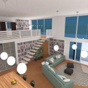 floorplans mieszkanie taras meble wystrój wnętrz zrób to sam łazienka sypialnia pokój dzienny kuchnia oświetlenie jadalnia 3d