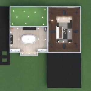 floorplans maison terrasse meubles décoration salle de bains chambre à coucher salon garage cuisine extérieur chambre d'enfant eclairage rénovation paysage maison café salle à manger architecture espace de rangement entrée 3d