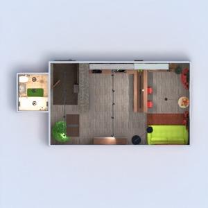 planos apartamento muebles decoración bricolaje cuarto de baño dormitorio salón cocina iluminación reforma 3d
