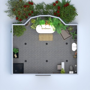 floorplans namas dekoras vonia аrchitektūra 3d