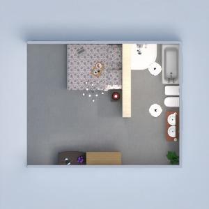 floorplans maison meubles 3d