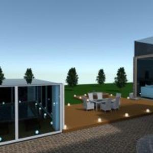 floorplans butas namas terasa baldai dekoras vonia miegamasis svetainė garažas virtuvė eksterjeras vaikų kambarys apšvietimas kraštovaizdis namų apyvoka valgomasis аrchitektūra sandėliukas prieškambaris 3d
