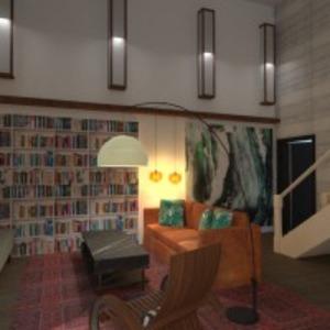 planos apartamento casa terraza muebles decoración bricolaje cuarto de baño dormitorio salón cocina iluminación reforma arquitectura estudio 3d