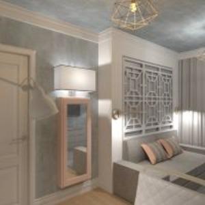 floorplans apartamento mobílias decoração quarto quarto escritório 3d