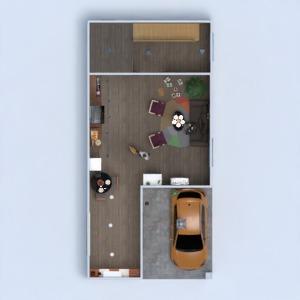 floorplans meubles décoration diy salle de bains chambre à coucher 3d