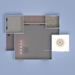 floorplans namas terasa baldai vonia miegamasis 3d