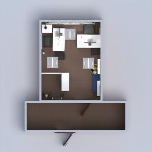 планировки декор офис освещение ремонт 3d
