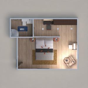 floorplans meubles décoration salle de bains eclairage architecture 3d