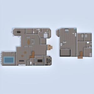 floorplans аrchitektūra 3d