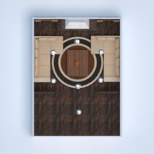 floorplans maison meubles décoration salon eclairage architecture 3d
