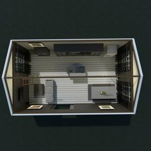 progetti casa arredamento saggiorno cucina 3d