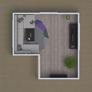 floorplans dom wystrój wnętrz pokój dzienny gospodarstwo domowe 3d