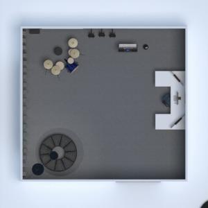 floorplans büro studio 3d