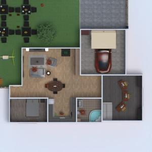 floorplans house terrace furniture decor diy bathroom bedroom living room garage kitchen outdoor lighting renovation landscape household architecture storage entryway 3d
