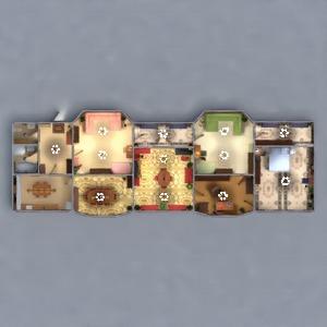 progetti appartamento arredamento decorazioni bagno camera da letto saggiorno cucina cameretta illuminazione rinnovo sala pranzo ripostiglio vano scale 3d