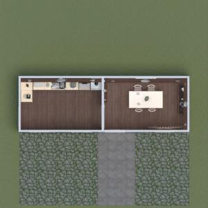 floorplans dom meble wystrój wnętrz zrób to sam kuchnia na zewnątrz oświetlenie remont krajobraz gospodarstwo domowe kawiarnia jadalnia architektura przechowywanie mieszkanie typu studio wejście 3d