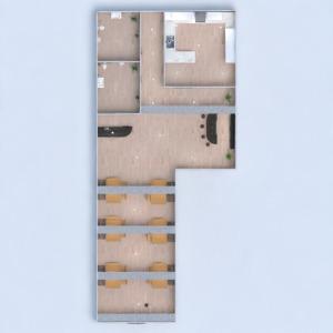floorplans oświetlenie remont 3d