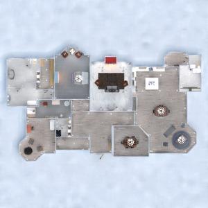 планировки дом техника для дома 3d