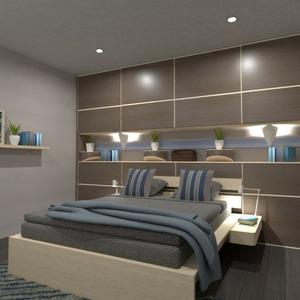 floorplans mobiliar dekor do-it-yourself schlafzimmer beleuchtung 3d