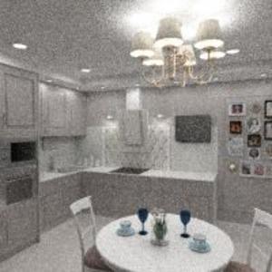 планировки квартира дом мебель сделай сам гостиная освещение ремонт техника для дома столовая хранение 3d