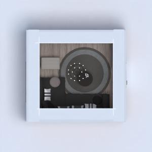 планировки квартира мебель декор гостиная ремонт 3d