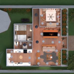 floorplans namas pasidaryk pats eksterjeras renovacija аrchitektūra 3d