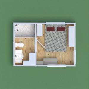 floorplans appartement maison terrasse meubles salle de bains chambre à coucher salon cuisine extérieur bureau paysage maison architecture espace de rangement studio 3d