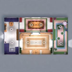 progetti casa arredamento decorazioni saggiorno cameretta sala pranzo architettura 3d