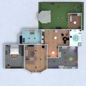 floorplans house bathroom living room kids room 3d