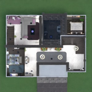 floorplans mieszkanie dom taras meble wystrój wnętrz zrób to sam łazienka sypialnia pokój dzienny garaż kuchnia na zewnątrz oświetlenie jadalnia architektura przechowywanie wejście 3d