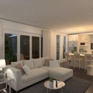 floorplans apartamento varanda inferior mobílias decoração faça você mesmo banheiro quarto quarto cozinha escritório iluminação paisagismo utensílios domésticos cafeterias sala de jantar arquitetura despensa patamar 3d