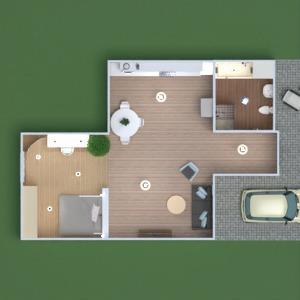 floorplans wohnung haus terrasse mobiliar dekor do-it-yourself badezimmer schlafzimmer wohnzimmer garage küche outdoor büro beleuchtung landschaft haushalt esszimmer architektur studio 3d