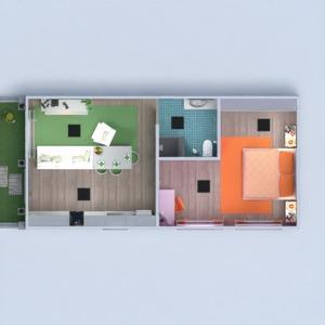 progetti casa arredamento decorazioni bagno saggiorno cucina oggetti esterni illuminazione famiglia sala pranzo architettura vano scale 3d
