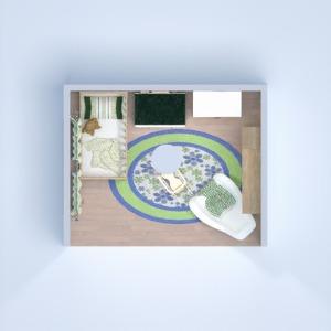 floorplans appartement maison décoration chambre à coucher chambre d'enfant 3d