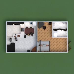 floorplans apartment decor bathroom bedroom living room kitchen landscape 3d
