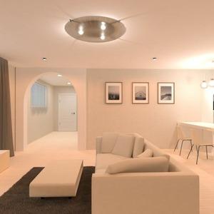 floorplans casa mobílias quarto quarto cozinha 3d