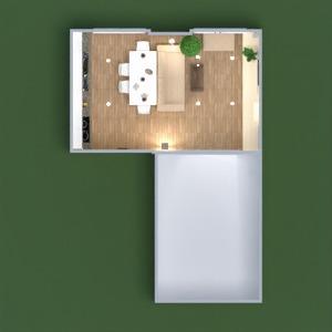 planos apartamento casa muebles decoración bricolaje salón cocina iluminación reforma hogar trastero 3d
