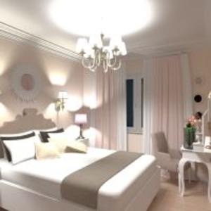 планировки квартира дом мебель декор сделай сам спальня освещение ремонт архитектура хранение 3d