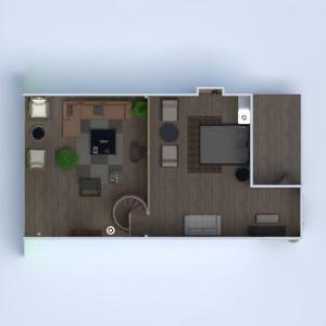 planos casa arquitectura 3d
