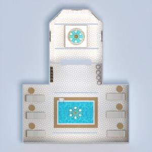 planos cuarto de baño reforma arquitectura 3d